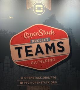 OpenStack PTG