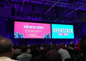 OpenStack Boston Keynote