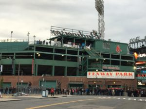 OpenStack Fenway party