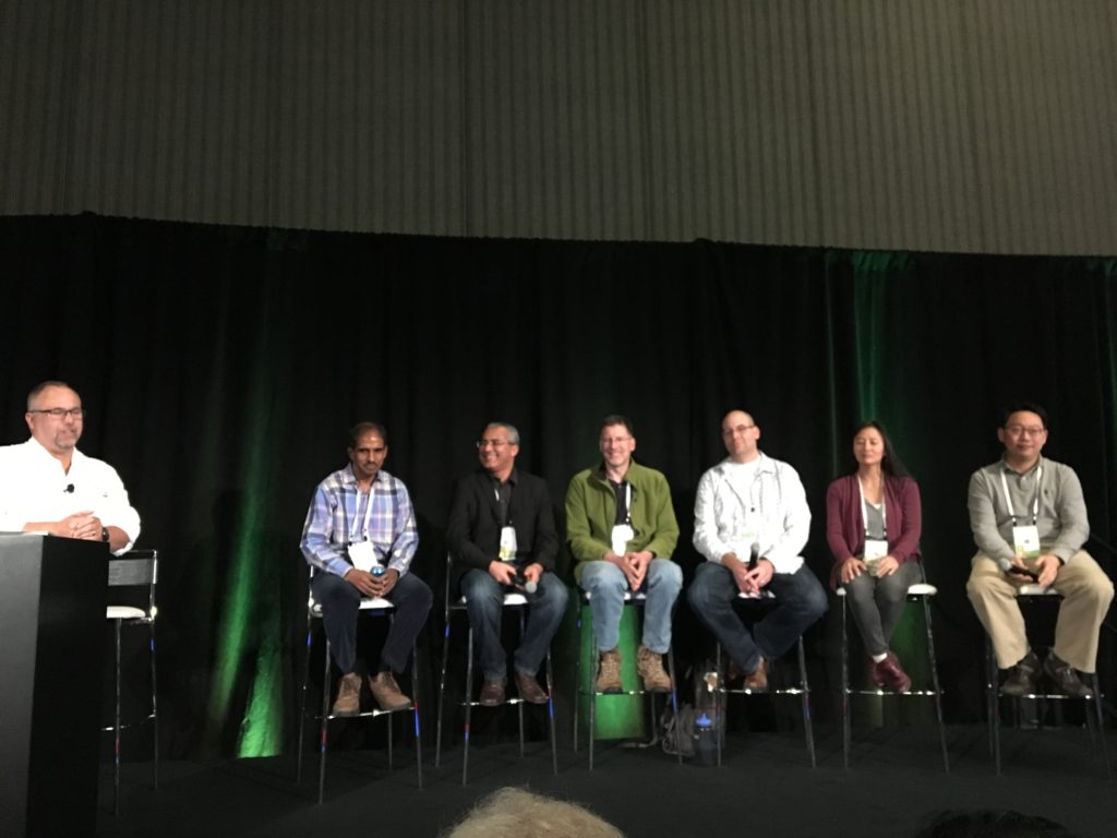 OpenFirmware panel